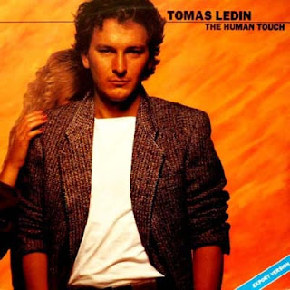 Tomas Ledin - The Human Touch (1982)