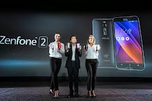 เอซุสเปิดตัว ZenFone2