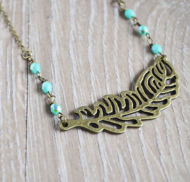 https://www.etsy.com/listing/77136803/cut-out-feather-necklace-mint-czech?ref=shop_home_active