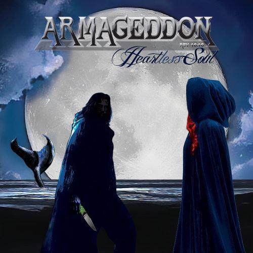 ARMAGEDDON Rev 16:16: Νέο album τον Νοέμβριο