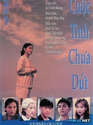 Phim Ân Tình Chưa Phai | Hồng Kông