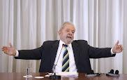 Justiça Federal aceitou denúncia contra o ex-presidente; essa é a primeira vez que Lula figura como
