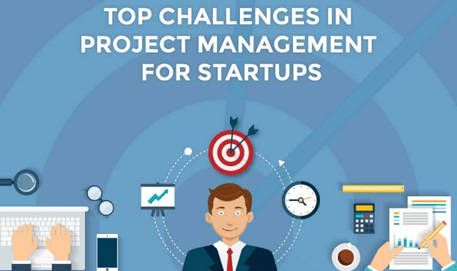 Top Challenges in Project Management for Startups