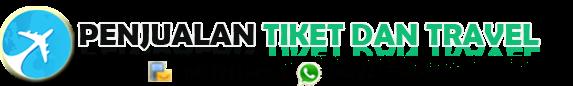 Penjualan Tiket Dan Travel