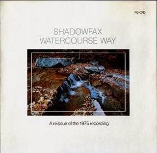 Shadowfax Watercourse Way