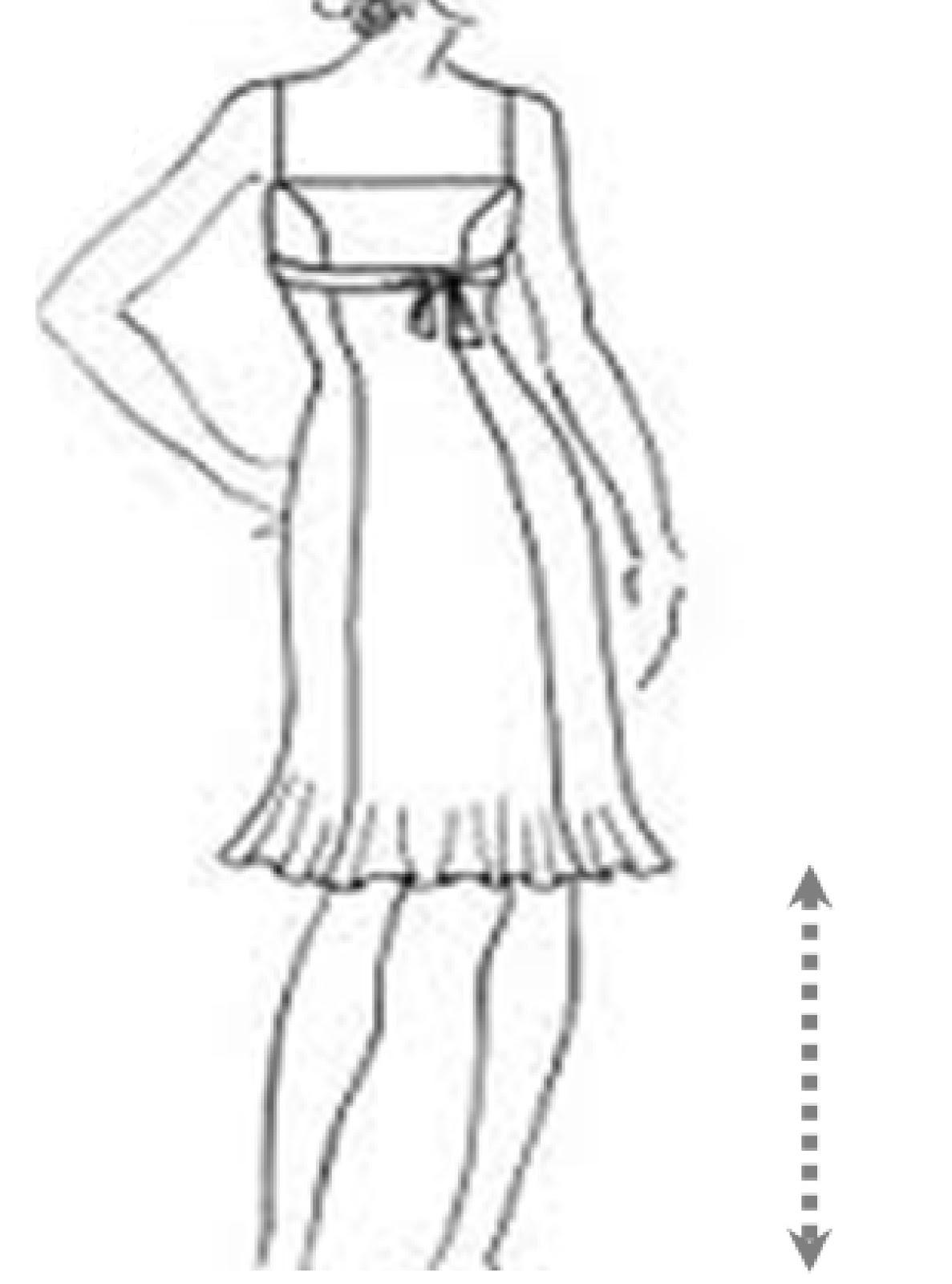New Abbieeeeeeeeee My Dress Design Template