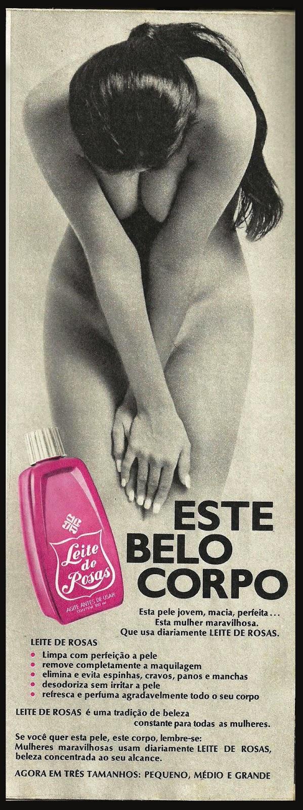 1972; moda anos 70; propaganda anos 70; história da década de 70; reclames anos 70; brazil in the 70s; Oswaldo Hernandez