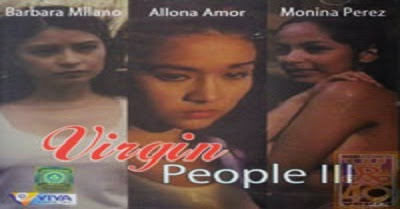 Virgin People III (2002)