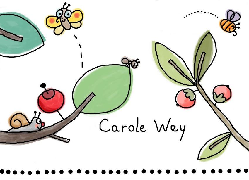 carole wey