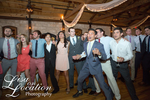 Aggie Weddings