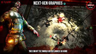 Dead on Arrival 2 v1.0.5 Mod