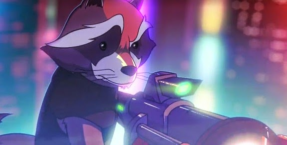 Guardians of the Galaxy animatedfilmreviews.filminspector.com