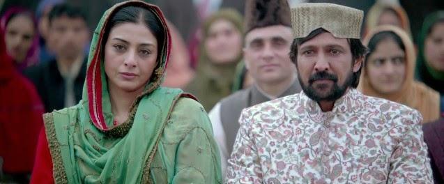 Bismil - Haider (2014) - Video Song HD 720p Feat. Shahid Kapoor, Shraddha Kapoor