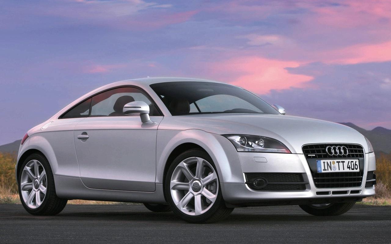 prodotte da Audi risulta essere, ad oggi, poco differenziato