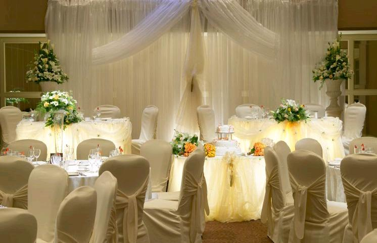 Cheap Wedding Decor Ideas