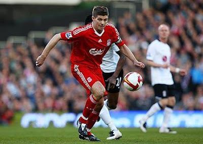 Watch Liverpool vs Fulham Live Stream Barclays Premier League 22 Dec 2012