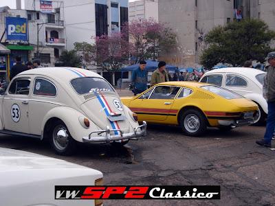 Fusca Herbie a venda_02