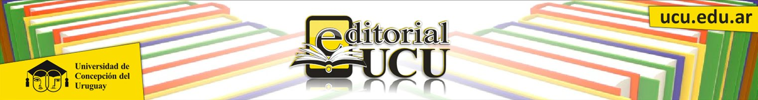 Espacio Editorial Institucional UCU