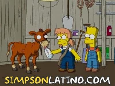 Los Simpson 19x17