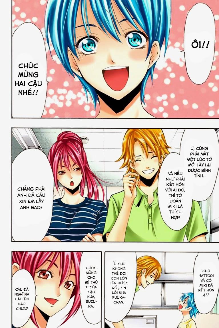 Fuuka chap 26.5 Trang 10 - Mangak.info