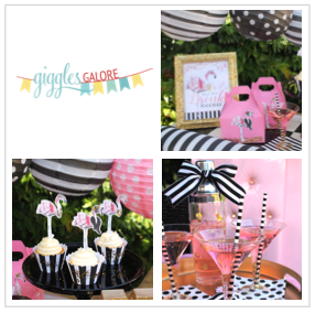 Party Feature | Giggles Galore