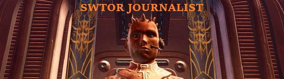 SWTOR Journalist