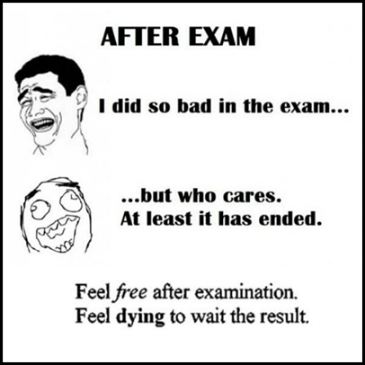 quotes, final exam, BATI, USM