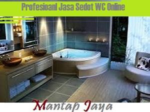 Jasa Tinja dan Sedot WC Gebang Putih Surabaya 085100926151