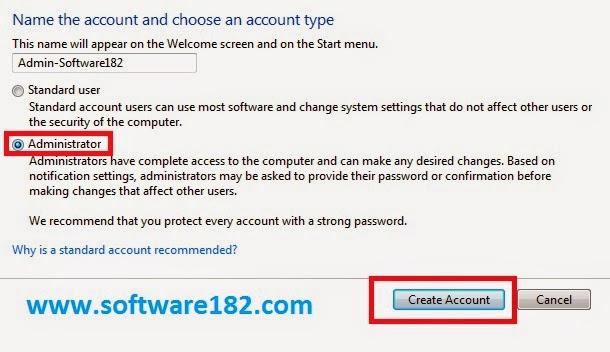 Cara Masuk Windows Yang Lupa Password Dengan Kon-Boot