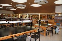 Biblioteca d'Argentona