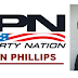 "TONIGHT:  More ""Hot Air"" from DC w/ Judson Phillips of Tea Party Nation"