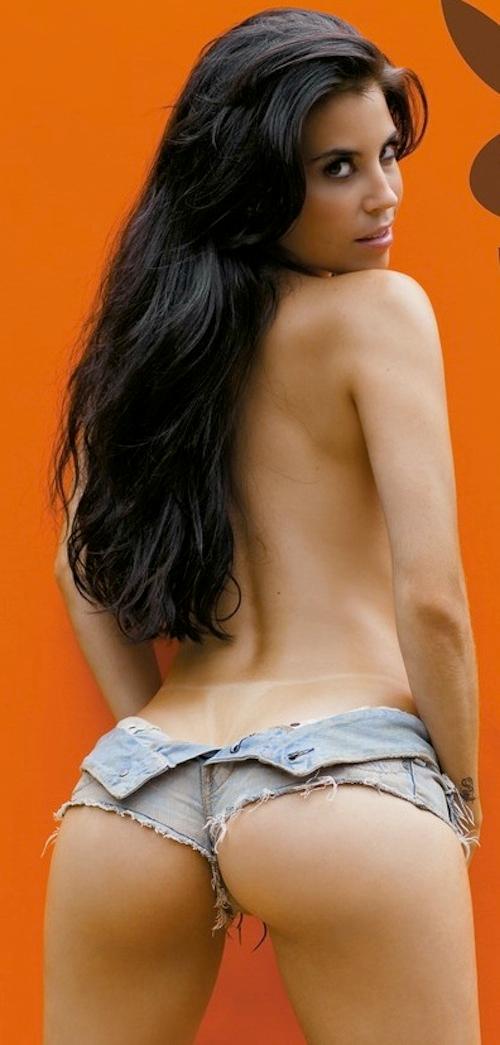 Playboy Divulga Novas Fotos De J Ssica Monteiro Destaque