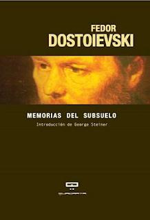 Descarga: Fedor Dostoievski - Memorias del subsuelo