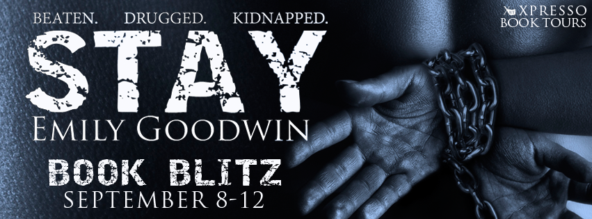 Book Blitz: Stay By Emily Goodwin