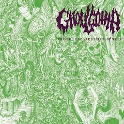 Ghoulgotha