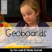 Geoboard Activities
