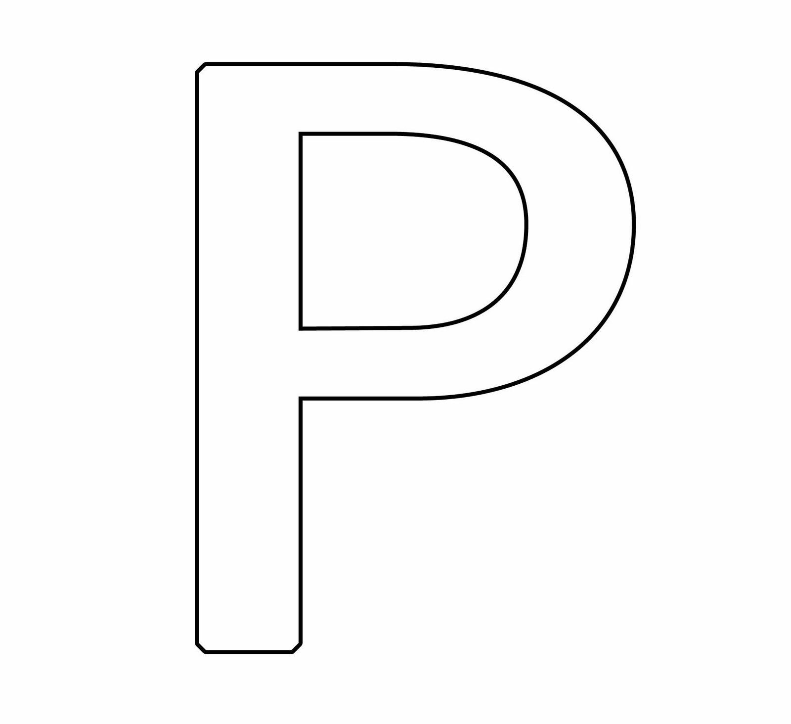 Plantillas De Letras Para Pintar – I Started