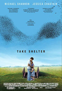 Poster original de Take Shelter