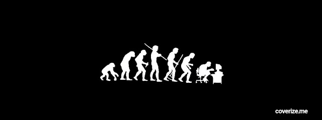 evolution facebook cover photos
