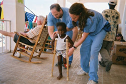 SERVE IN HAITI:
