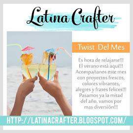 """Twist Mes de Julio 2018 """"Padres/Océanos"""""""