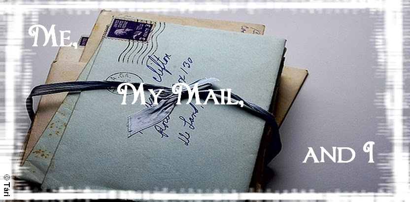 Me, my mail and I