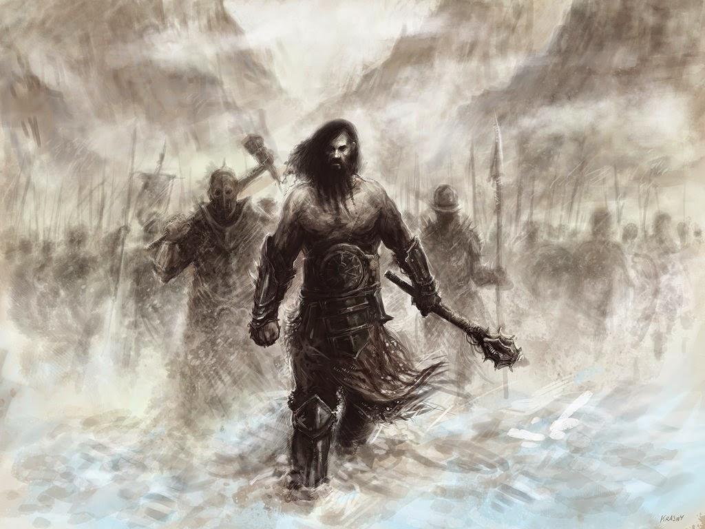 Image result for Berserkers