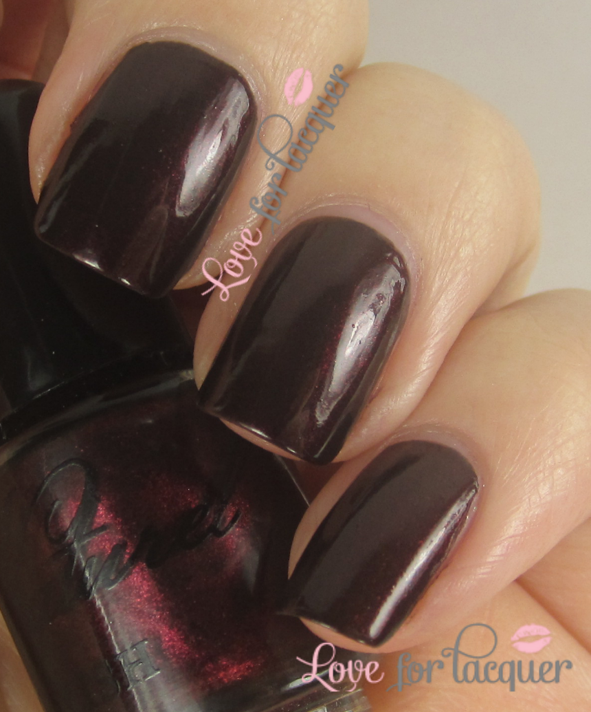 Sugar Naturel Nail Polish Swatches & Review - Love for Lacquer