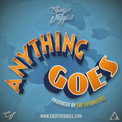 Anything Goes by Casey Veggies