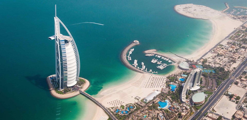 Frugal Vacation Tips to Dubai UEA