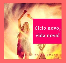 Ebook Ciclo novo, Vida nova!