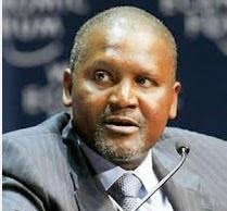 Dangote boasts on Buying  Arsenal Football Club