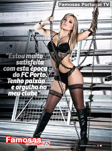 Fotos Isa Sousa Revista J