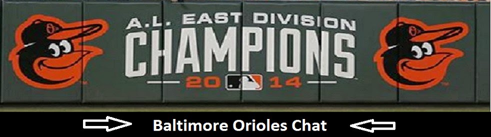 Baltimore Orioles Chat